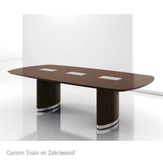 nuvo Boardroom Table