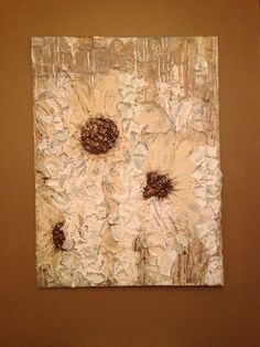 plaster on canvas then painted - Bing Images