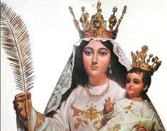 nuestra señora de la paz el salvador -