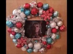 MERRY TREKMAS Jerry Goldsmith, Ornament Wreath, Music Publishing, Transgender, Merry, Make It Yourself, Artist, Blog, Artists