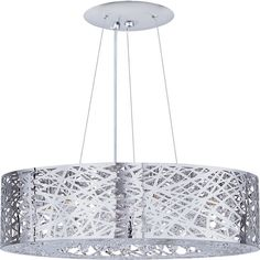 "Cleveland Lighting | Inca - 15.75"" 7 LED Pendant"