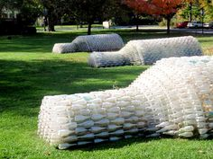 TPR To Host Art Of Recycling At Blue Star Contemporary Art Museum