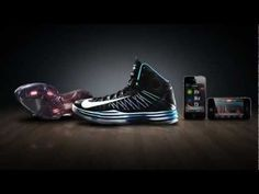 Nike basketball app measures how high, hard and quick players compete in each game through the track my game mode. Basketball App, Nike Basketball Shoes, Nike Shoes Outlet, Me Too Shoes, Running Shoes, High Top Sneakers, Footwear, Nyc, Boots