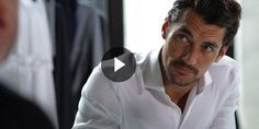 David Gandy for Marks & Spencer | Gandy For Autograph. See the process behind the design of Gandy For Autograph, a luxurious new range of underwear and sleepwear