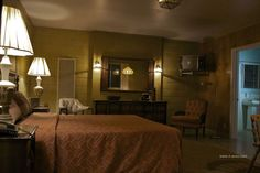 Motel Man - motel room - Google Search