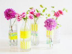 10 τρόποι να διακοσμήσεις το σπίτι σου με... σελοτέιπ! - Σπίτι | Ladylike.gr