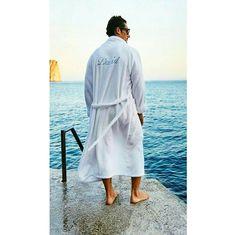 "David Gandy (@ohmygandy) on Instagram: ""Capri ☀ @dgbeauty #DGLightBlue @mariotestino"""