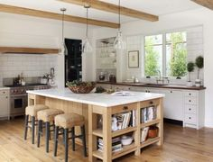 Modern Mill Valley Farmhouse-Ken Linsteadt Architects-16-1 Kindesign