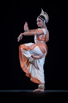 The Wonderful World of Indian Dance