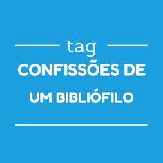 Tag – Confissões de um bibliófilo