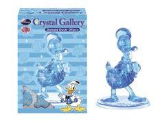 Crystal 3D Puzzle Disney Donald Duck (blue edition) BEVERLY ENTERPRISES INC.,http://www.amazon.com/dp/B004C441T6/ref=cm_sw_r_pi_dp_GHAGtb1PKZJKAX35