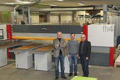 Qualitätsschulmöbel made in Austria – Rund zwei Millionen Euro investiert Mayr Schulmöbel in Modernisierungsmaßnahmen. School Furniture, Round Round, School