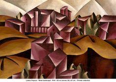 View Birsk landscape by Lyubov Popova on artnet. Browse upcoming and past auction lots by Lyubov Popova. Bauhaus, Abstract Art Images, Avantgarde, Cubist Art, Avant Garde Artists, Art Deco Movement, Soviet Art, Renaissance Paintings, Russian Art