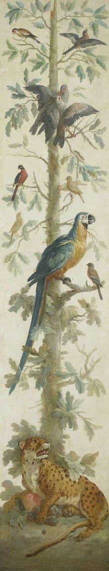 Oiseaux-Collected Works of Alma van Harskamp - Tous Empire Studios - Empire Studio - Rijksmuseum
