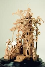 cork carving - Google Search