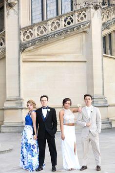 Prom group pose | Senior prom Photography |Senior - Prom - Photography - Photos - North - Carolina - NC - Photographer - Biltmore - Hendersonville - Greenville - Charlotte - High - School - Dance (7)