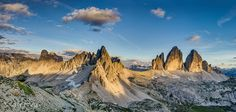 Dolomiti Sunset by Jan Stria - Photo 114455573 / 500px