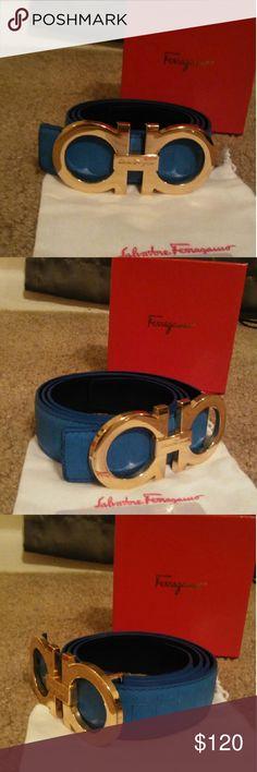 Ferragamo belt Comes in the box Top quality Rep Make offer Ferragamo Accessories Belts