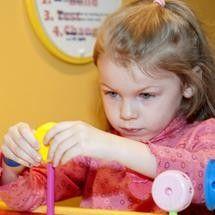 Inventing Lab at Chicago Children's Museum Chicago, IL #Kids #Events