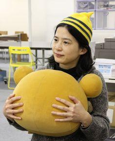 藤井牧子(ディレクターチーム)/ よく「不思議ちゃん系ですね」と言われるのですが納得いきません。当方、至ってマジメ・カタブツ系です。