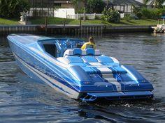 Nor Tech Boats   Re: Nor-Tech