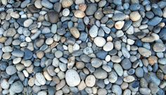 Collection of Free Pebble Textures for Designers