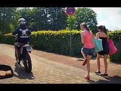 Summerfeeling 2013 - Bikes, Fun and querly - YouTube