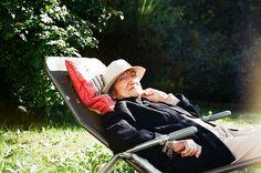 """Manon Pelaprat, """"Mémé"""", 2012.     Check this out:  http://mrjournalist.com"""