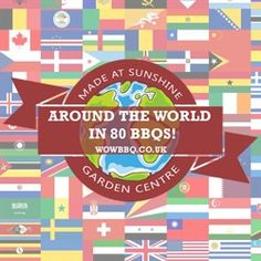 Around The World in 80 BBQs 80 dishes from all around the world cooked on weber BBQs Gas Bbq, Bbq Grill, Bbq Tips, Weber Bbq, Kebabs, Barbecue Recipes, Outdoor Camping, Lamb, Around The Worlds