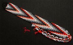 Photo of #48889 by Hisa - friendship-bracelets.net
