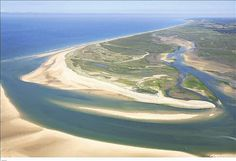 Blakeney Point, Norfolk. I could be on the Great Barrier Reef!; location in 'The Wild Places' by Robert Macfarlane