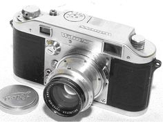 To all women: giving me an Ilford Witness camera, will greatly improve your chances to marry me.