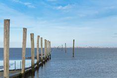 Moin Ostfriesland! Wunderschöne Ecken für kleine Spaziergänge