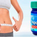 Get Rid of Accumulated Belly Fat, Eliminate Cellulite and Have Firmer Skin With Vicks VapoRub