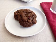 :pastry studio: Chewy Chocolate Caramel Chip Cookies