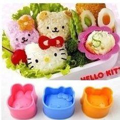 RM11.00 Hello Kitty Cartoon Mold.