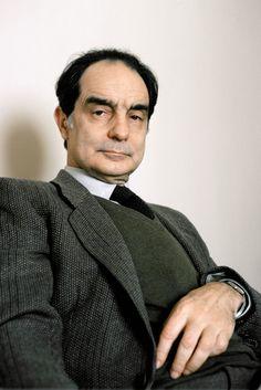 Ulf Andersen  Italo Calvino