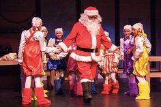 Free Christmas Comedy Plays