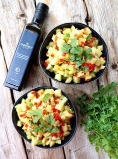 LINDASTUHAUG - det skal vere en opptur med sunn mat! Cantaloupe, Fruit