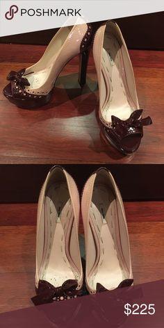 8ea3b42ef69 Stunning Miu Miu Shoes Beautiful Miu Miu shoes. Worn only a few times. Miu