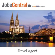 #100glamorousjobs #jobs #career   #travel #agent by #jobscentral #careerbuilder #malaysia  A travel agent is a private retailer or public service that provides travel and tourism related services to the public on behalf of suppliers such as airlines, car rentals and hotel.   In addition to dealing with ordinary tourists most travel agents have a separate department devoted to making travel arrangements for business travelers.   www.jobscentral.com.my