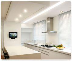 Construindo Minha Casa Clean: Iluminação de Ambientes!!! Luminárias!