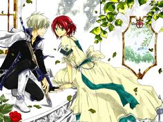 Read Akagami No Shirayukihime Manga Chapters For FreeAkagami ScansYou Could The Latest And Hottest