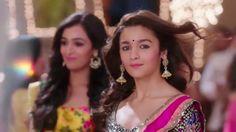 Badrinath Ki Dulhania full movie treailer breakdown | alia bhatt | varun...