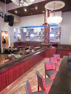 Hard Rock Cafe at the #Rocksino!