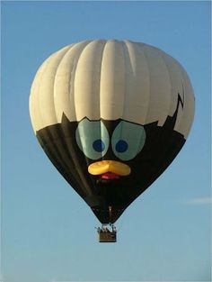 UNUSUAL HOT AIR BALLONS - Bing Images
