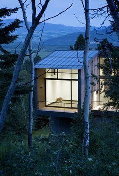 Gallery of Boulder Retreat / Carney Logan Burke Architects - 3