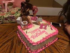 21 Barbie Birthday Cake Its My Sisters Birthday And All She Wants Is A Barbie Cake. 21 Barbie Birthday Cake Birthday Cakes For Girls Drunk Barbie Birthday Cake. 21 Barbie Birthday Cake Kylie Jenner Birthday Cake Had 5 Tiers Of Drunk Barbies. 21st Birthday Cake For Girls, Barbie Birthday Cake, Funny Birthday Cakes, Funny Cake, 21st Birthday Themes, 21st Birthday Sash, Drunk Barbie Cake, Barbie Funny, Kylie Jenner Birthday Cake