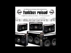 Funkbox Reload Radio with DJ JORUN BOMBAY (Episode 1)