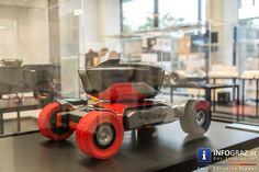 Industrial Design Show 2018 im designforum Steiermark Creative, Industrial, Design, Graz, Master Studium, Exhibitions, Industrial Music